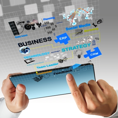 Business Technology Databases