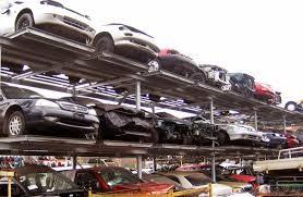 Auto Salvage Business